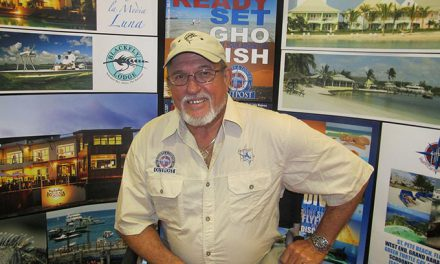 Guy Harvey Outpost enrolls Captain Billy Black as an Expedition Outfitter