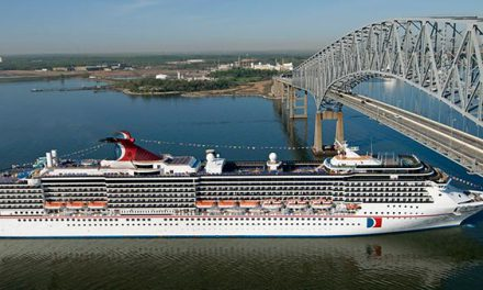 Carnival Cruise Line Adds Baltimore's Heavy Seas Beer Brand