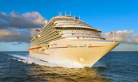 Carnival Magic to feature new guy Fieri-Designed Open-Air Barbecue
