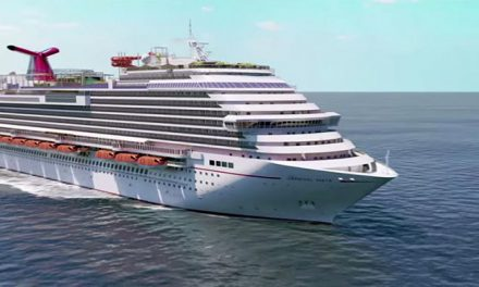 Carnival Cruise line releases high-energy video tour of new Carnival Vista hosted by…Carnival Vista