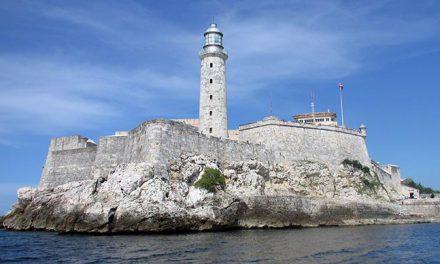 En Cuba, la Perla de las Antillas