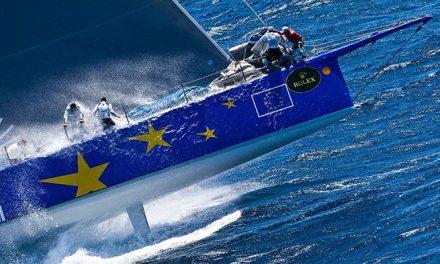 McConaghy Boats Winning the Transpac, Transatlantic, and Mediterranean Ocean races Wild Oats XI and BAD PAK