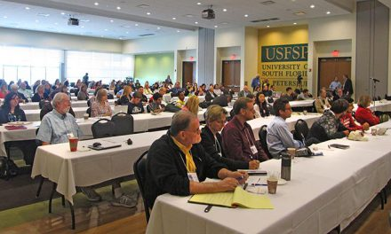 Guy Harvey Fisheries Symposium Draws an All-Star Cast