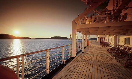 Holland America Line's New 'ReadySetSail' Promotion Features Big Upgrades and Savings on Select 2015 Summer Cruises