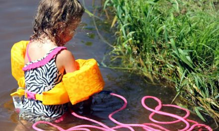 Simple Tips Help Increase Safety On The Water