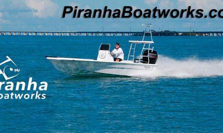 Piranha Boatworks, LLC of Sanford