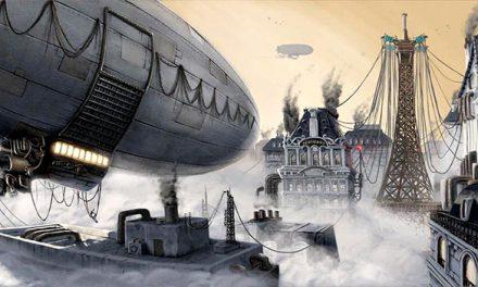 El mundo de hoy con Julio Verne