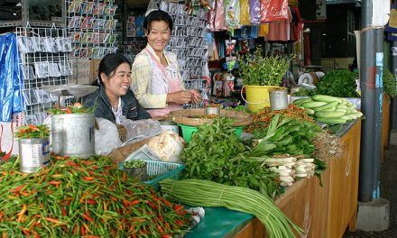 Markets of the World: Thailand