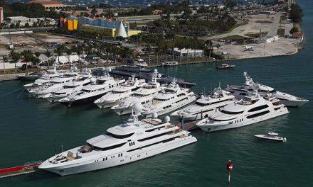 Nueva Imagen y Nuevo Esquema Atrajeron a Multitudes Calificadas y Excelentes Críticas al 29no Yachts Miami Beach Anual