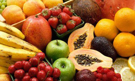 Con el Rey de las Frutas Tropicales