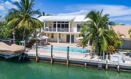 The Florida Keys: The Paradise of the South