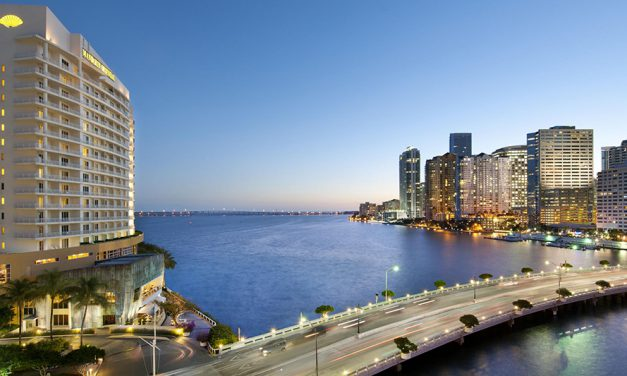 Miami: One of the best cities for international investment