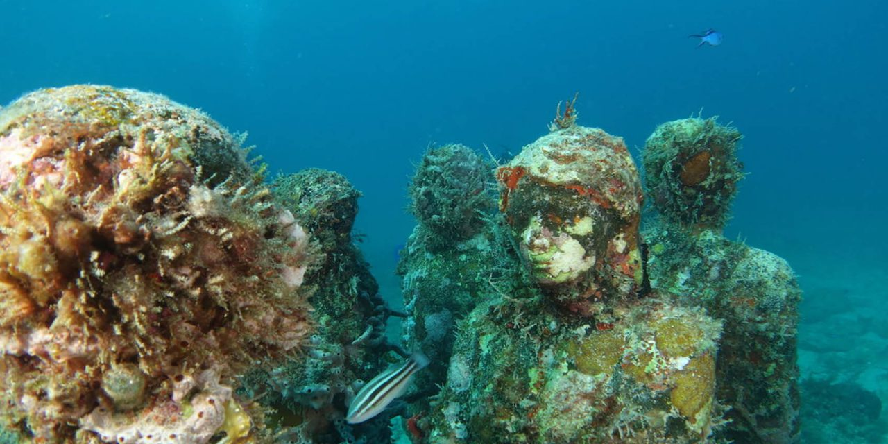 Florida Artificial Reefs